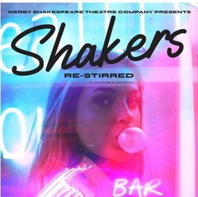 Shakers Re-Stirred